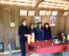 Viện kiểm sát nhân dân tỉnh Điện Biên thăm và chúc tết cán bộ hưu trí
