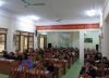 Đảng bộ VKSND tỉnh Điện Biên tổ chức Hội nghị quán triệt, triển khai Nghị quyết Trung ương 8, khóa XII