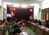 VKSND tỉnh Điện Biên tổ chức Hội nghị trực tuyến liên ngành tố tụng để tháo gỡ khó khăn, vướng mắc trong thi hành một số đạo luật mới